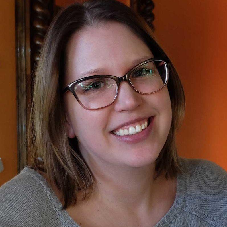 Becky Granroth