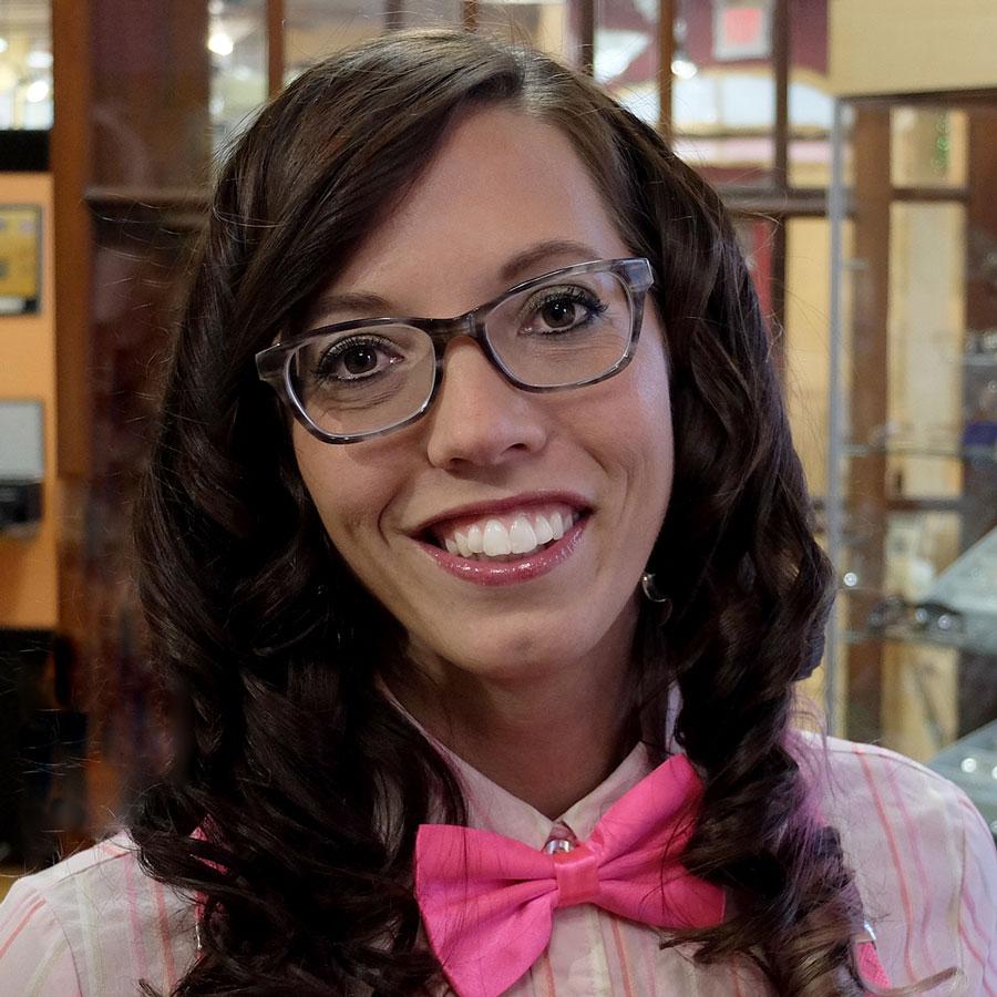 Sarah Rust